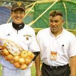 【野球】元巨人投手のげんちゃんが玉ねぎ農家転身で年商4000万円