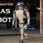【動画】あの衝撃の四脚ロボットがメッチャ進化して二脚ロボットに