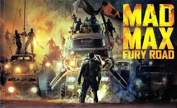 『マッドマックス 怒りのデス・ロード』が第88回アカデミー賞で作品賞逃すも最多6部門受賞