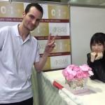 島崎遥香さん、ついに上着すら脱がずにヲタと撮影会wwwww