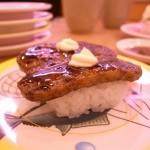 邪道だと思う「寿司ネタ」ランキング 1位ハンバーグ