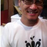 乙武さんがボーカルを務めるバンド「カウパーキング」のTシャツのデザインが酷い
