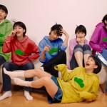 【画像】能年玲奈さん、実は六つ子だったと告白 兄弟の写真を初披露