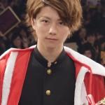 日本一のイケメン高校生が決定!茨城県出身の高校3年生がグランプリ