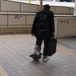 【訃報】壊死ニキ、低体温症(凍死)で2月に死亡していた