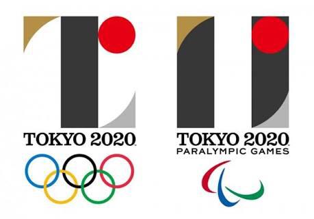 【悲報】五輪ロゴ、前の方が良い