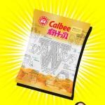 カルビー ポテトチップス「ワロス味」をガチで発売wwwww