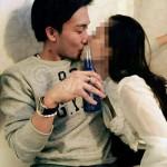 バドミントン・桃田賢斗、裏カジノ騒動の引き金となった「年上スナックママ」とのキス写真