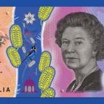 オーストラリアの新5ドル紙幣、ネットで酷評 「ダサい」「ゲロみたい」