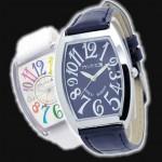 フランク三浦が勝訴 フランク・ミュラーの主張認めず 大阪のお笑い時計