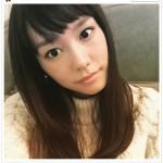 【画像】桐谷美玲、前髪パッツン姿に大絶賛「天使級」「若返った」