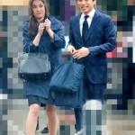 瀬戸朝香の入学式出席写真に異変?「まるでジャガー横田だ!」とネット民が悲鳴