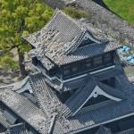 【悲報】熊本城、 修復には20年かかる