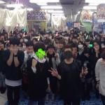 【悲報】ニコニコの歌い手、自分の顔は隠してファンの顔は全員開示