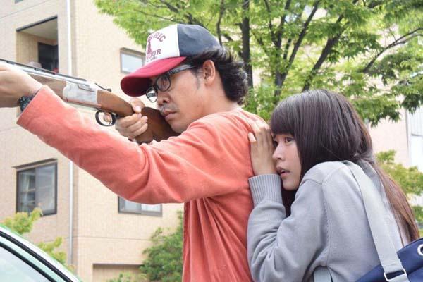 【映画】興収予測は15億円超 「アイアムアヒーロー」大人気のワケ