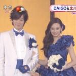 DAIGO&北川景子結婚披露宴 主な出席者