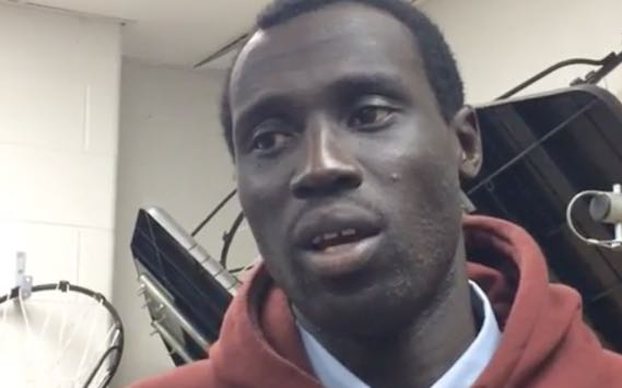 カナダ高校バスケの星、実は30歳 アフリカ留学生を拘束 「年齢を知らない。母親に尋ねても覚えていない」と主張