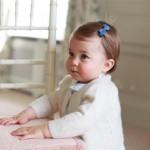 イギリスシャーロット王女、可愛すぎwwwww