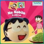 ベトナムファミマが中華まん「のび太のママまん」を発売…なぜそのチョイス!?