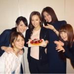 【画像】北川景子の女友達wwwww