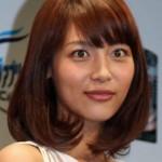相武紗季、結婚 お相手は一般男性「笑顔いっぱいな家庭を」