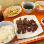 吉野家「えっ!?…950円でステーキを? できらあっ!」