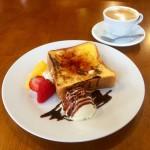 東京のカフェ入ったら、これで1500円取られた