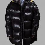ワイ、超イケてるコートを購入