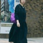 夏帆、新井浩文と親公認の熱愛生活!清純派女優に初スキャンダル