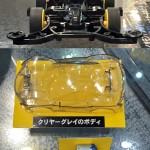 タミヤからくまモンが乗ったミニ四駆が発売される