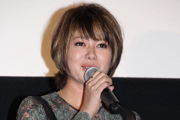 【画像】真木よう子、舞台あいさつにシースルーワンピで登場