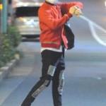【画像】サバンナ高橋茂雄の私服wwwwwwww