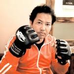 【朗報】野村貴仁さん、腕力に自信ニキとして格闘家デビューへ