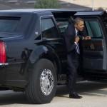 【画像】オバマの愛車すごすぎwwwwwww