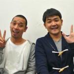 【朗報】千鳥、東京進出成功