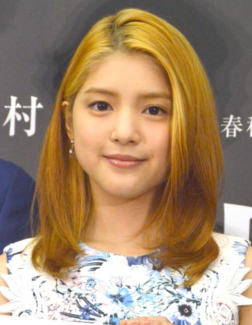 川島海荷の最新画像wwwww