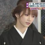 後藤真希「もし私がいま10代でAKB48に入ったら絶対に1位になれると思う(笑)」