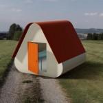 アメリカの高校生が作ったホームレス用の簡易ハウスwwwww