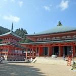 延暦寺で40歳僧侶が暴力 25歳修行僧の顔殴り鼓膜破る…袈裟破り、別の僧侶の殴打も