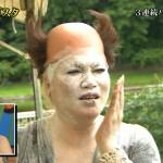【画像】IKKO 久々にワロタ のコスプレを披露