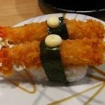 回らない寿司屋デビューワイ「一貫いくらですか?」