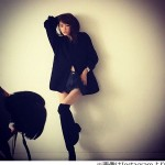 【画像】桐谷美玲さんの太もも 細過ぎる