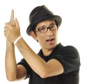 アンタッチャブル柴田、順調に山崎の仕事を奪っていく