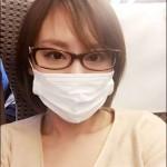 高橋真麻とか言うマスク着けてたらヤレる女No.1