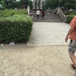【画像】ポケモンGOの聖地、鶴舞公園の現状wwwwwwwwww