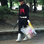 【画像】ポケモンGOブームに対抗し悪の組織ロケット団、ついに活動開始