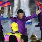猫ひろし(38)がオリンピックに出るという現実wwwwww