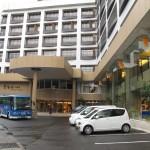 淡路島のホテルでバカップルが火事を起こす 100人が避難する騒ぎに