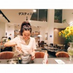 【画像】紗栄子、自宅公開で驚きの声「カフェみたい」「オシャレすぎる」
