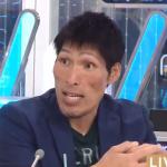 篠原信一、ブチギレ!!「前回のオリンピック柔道監督は何してたんや!」